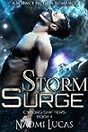Storm Surge (Cyborg Shifters, #2)
