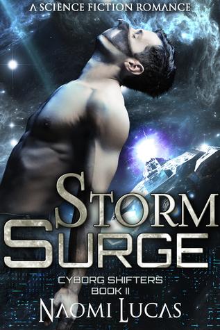 Storm Surge by Naomi Lucas