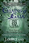 Chains of Gaia (The Changeling, #3)