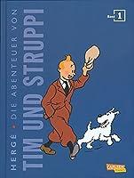 Die Abenteuer von Tim und Struppi Kompaktausgabe Band 1 (Tintin #1, 2)