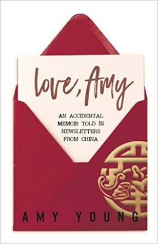 Love, Amy by Amy  Young
