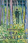 Journal of Eva Morelli (Art Fiction Series: Book 1)