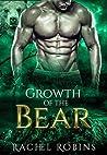 Growth of the Bear (Bear Kamp #3)