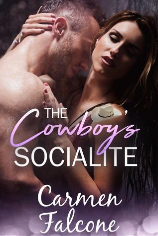 The Cowboy's Socialite