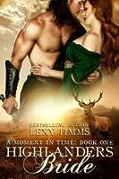 Highlander's Bride (Moment in Time #1)