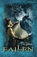 Fallen: A Novel of Noreela. Tim Lebbon
