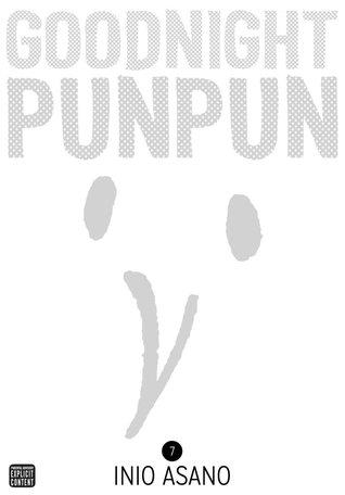Goodnight Punpun Omnibus, Vol. 7 by Inio Asano