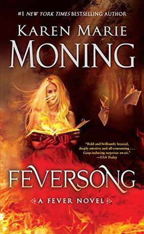 Feversong (Fever #9)