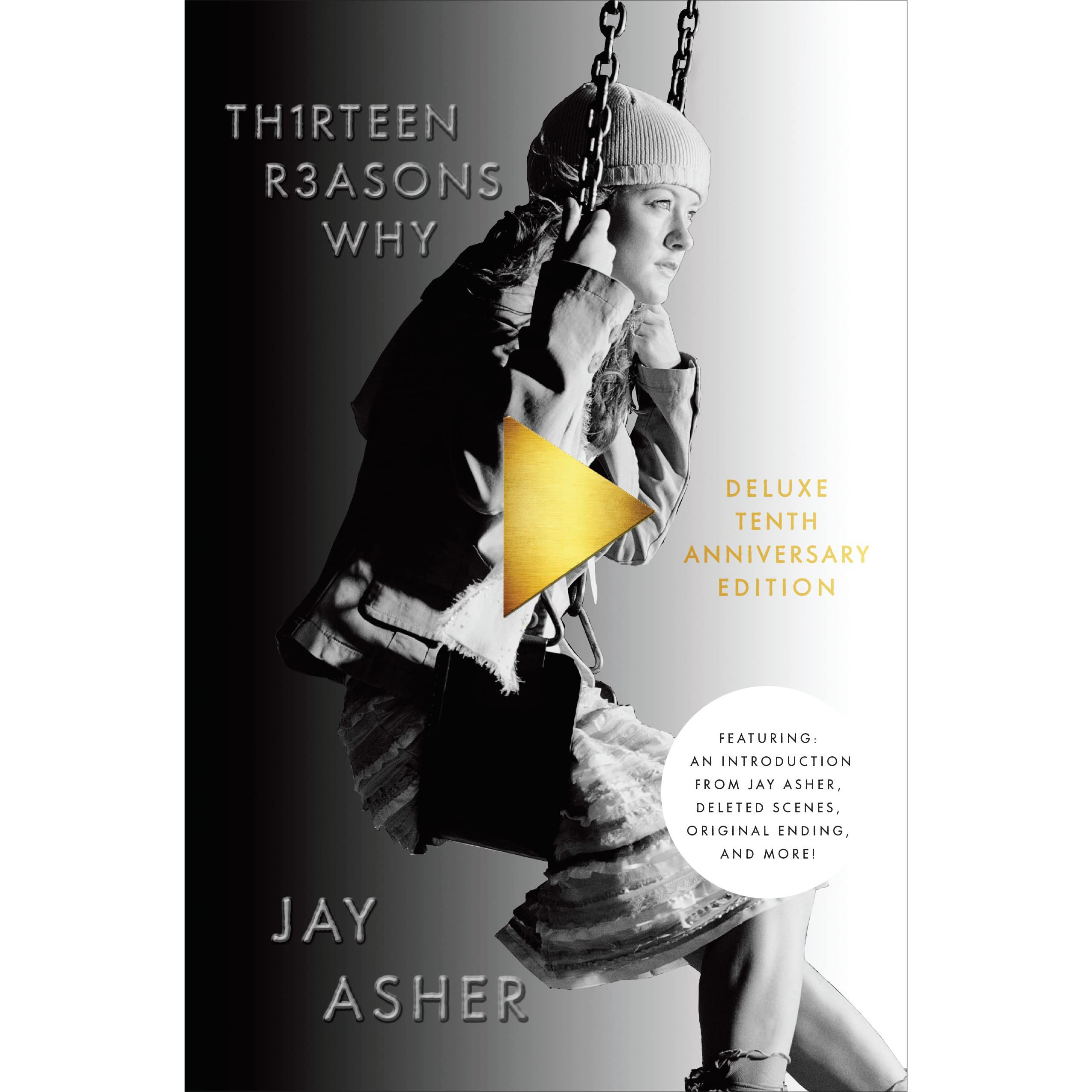 thirteen reasons whyjay asher