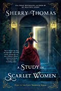A Study in Scarlet Women (Lady Sherlock…