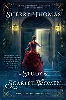 A Study in Scarlet Women (Lady Sherlock, #1)