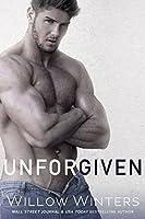 Unforgiven (Sins and Secrets Duet, #2)