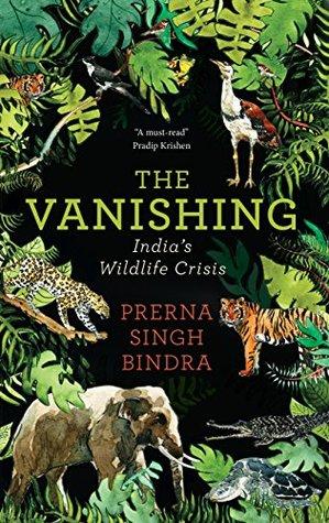 Vanishing: Chronicling India's Wildlife Crisis