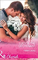 Lucy and The Lieutenant (The Cedar River Cowboys, Book 2)