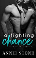 A Fighting Chance (Free At Last #1)