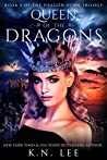 Queen of the Dragons (Dragon Born Trilogy #3)