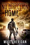 No Direction Home (No Direction Home, #1)
