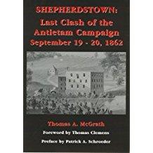 Shepherdstown: Last Clash of the Antietam Campaign, September 19-20, 1862