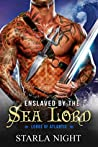 Enslaved by the Sea Lord (Lords of Atlantis #3)