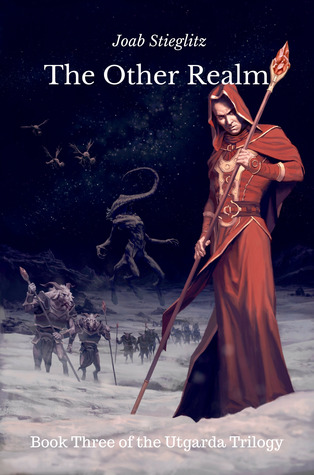 The Other Realm: Book Three of the Utgarda Trilogy