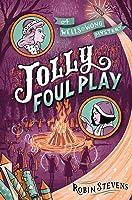 Jolly Foul Play (Wells & Wong #4)
