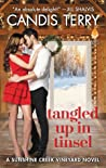Tangled Up in Tinsel by Candis Terry