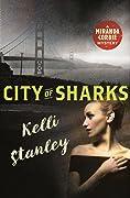 City of Sharks: A Miranda Corbie Mystery