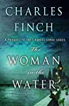 The Woman in the Water (Charles Lenox Mysteries, #0.1)