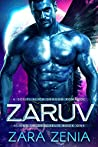 Zaruv (Aliens Of Dragselis, #1)