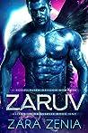 Zaruv (Aliens Of Dragselis, #1)