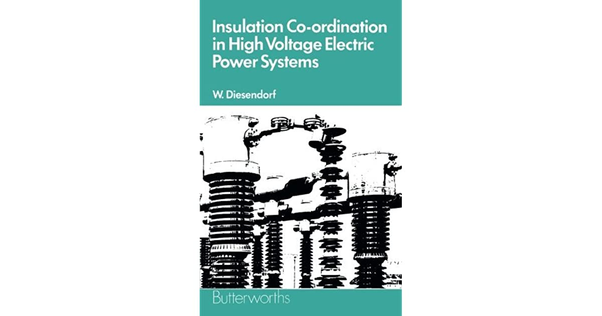 Insulation Co-ordination in High-voltage Electric Power