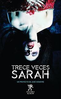 Tres veces Sarah