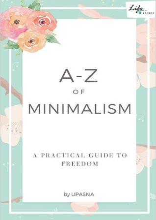 A to Z of Minimalism