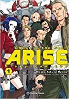 Ghost in the shell: ARISE -Sleepless Eye- #1