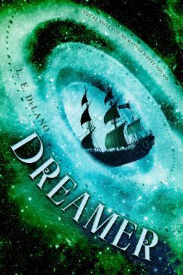 The Key (Dream Traveler In Time Book 2)