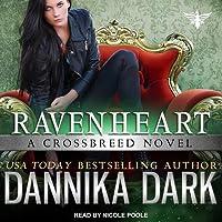 Ravenheart (Crossbreed #2)