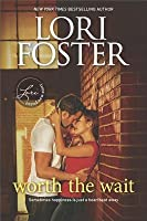 Worth the Wait (Guthrie Brothers, #2)
