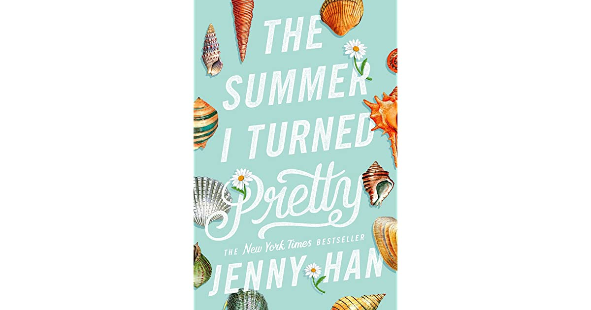 The Summer I Turned Pretty (Summer, #1) By Jenny Han