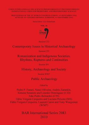 Session C32 Contemporary Issues in Historical Archaeology