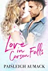 Love in Carson Falls (The Falls Series Book 1)