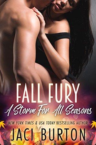 Fall Fury (Devlin Dynasty, #2; Storm For All Seasons, #2)
