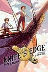 Knife's Edge by Hope Larson