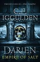 Darien (Empire of Salt, #1)