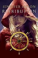 Retribution (Hythrun Chronicles: War of the Gods #2)