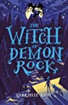 The Witch of Demon Rock (Alfie Bloom, #3)