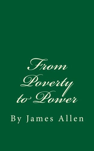from poverty to power james allen1