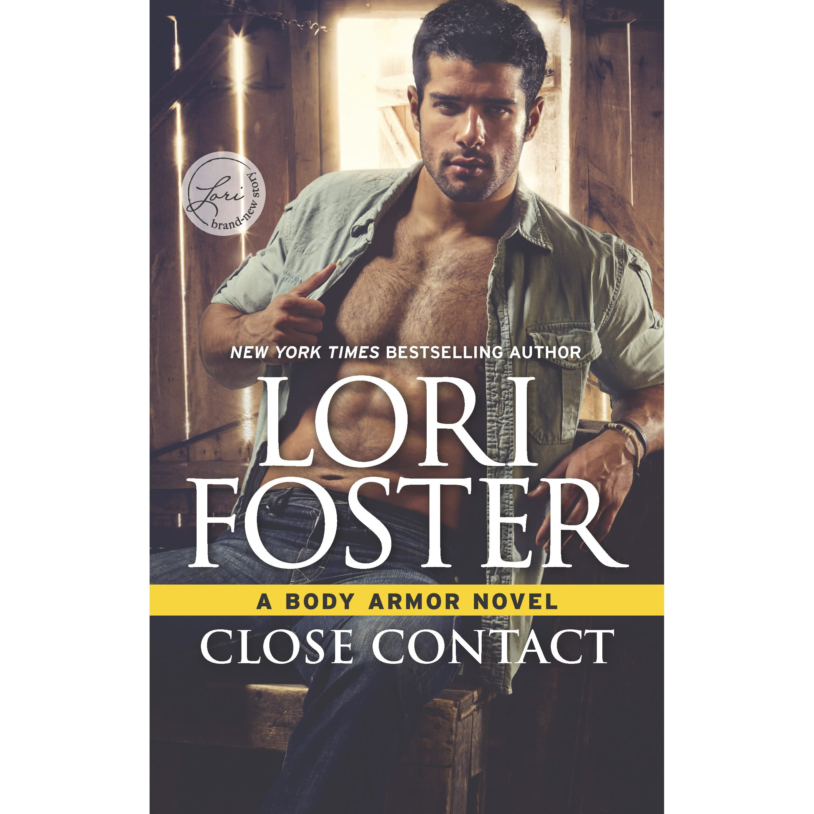 Lori foster goodreads giveaways