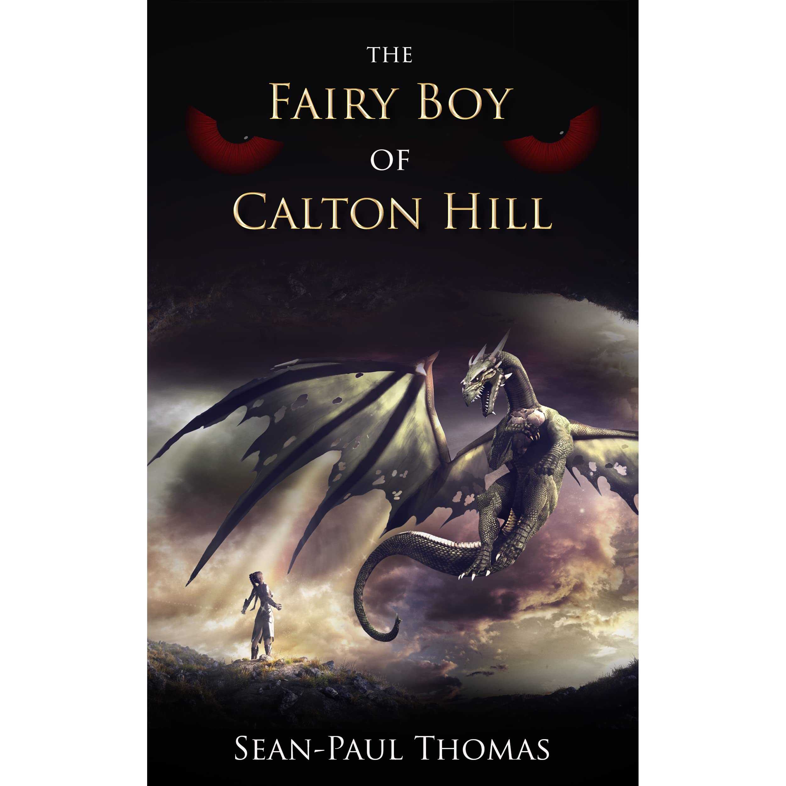 The Fairy Boy Of Calton Hill (the Fairy Boy Chronicles, #1) By Seanpaul  Thomas €� Reviews, Discussion, Bookclubs, Lists