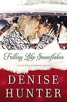Falling Like Snowflakes (Summer Harbor, #1)