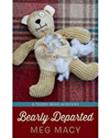 Bearly Departed